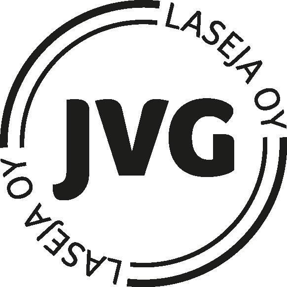 Jvg laseja Oy www.laseja.fi